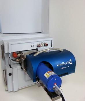 ionRocket - 用於DART-MS的熱脫附熱裂解裝置